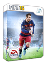 FIFA 16 CD Key - PC