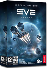 EVE Online - Gamecard 60 days playtime