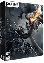 Final Fantasy XIV A Realm Reborn - Heavensward CD KEY[EU]