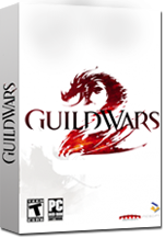 Guild Wars 2 Standard Edition CD Key