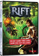 RIFT 60 Days Prepaid Time Card