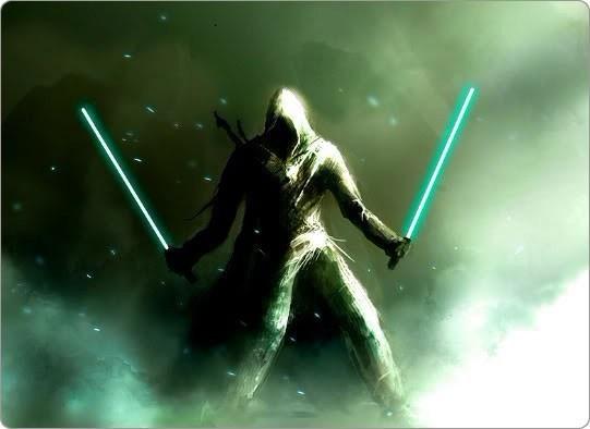 SWTOR Jedi Guardian