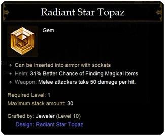 Buy Diablo 3 Gem