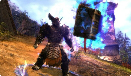 Guild Wars 2 Skill Challenges