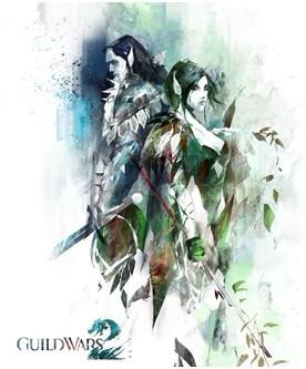 Suggestions of Choosing a Race in Guild Wars 2