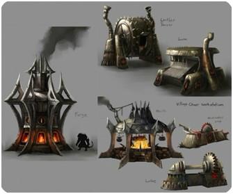 Guild Wars 2 crafting