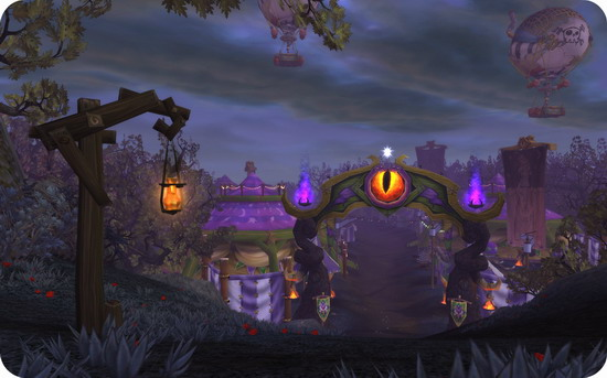 WoW Patch 5.1 updates