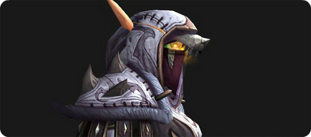 WoW patch 5.2 The Thunder King