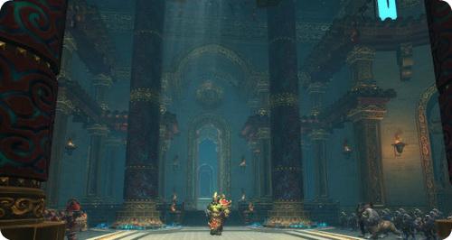 MoP Dungeon Guide Mogu'shan Palace