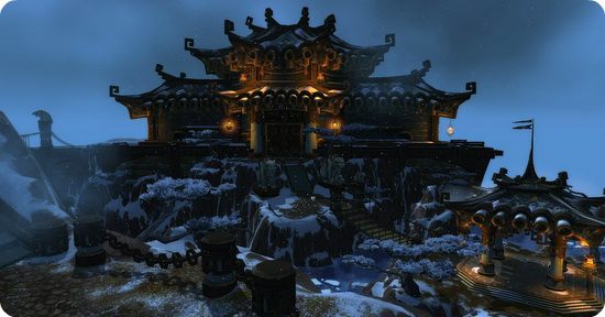 MoP Dungeon Guide Shado-Pan Monastery