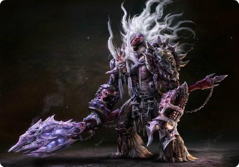 MoP Beastmaster Hunter