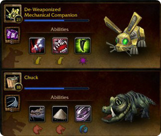 MoP Beastmaster Hunter in PvE