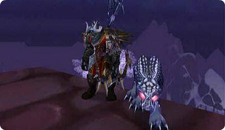 MoP Guide Beastmaster