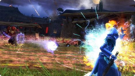 Guild Wars 2 Update