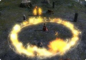 Update Flame