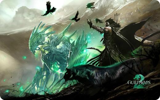 Top 10 MMORPG for Guild Wars 2