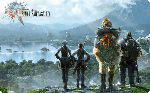 March's Top 10 MMORPG list