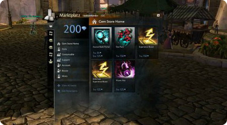 Guild Wars 2 Neues