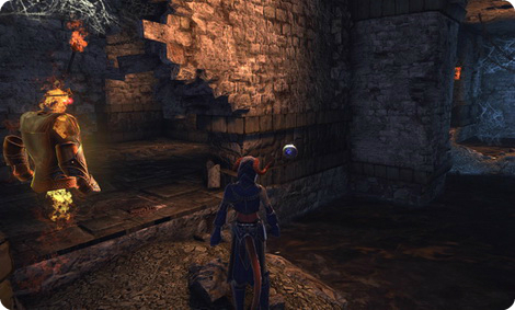 Puzzles in Neverwinter