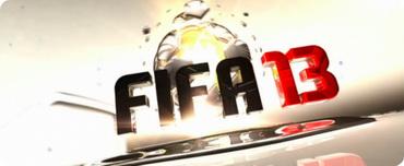 FIFA 13 Tips