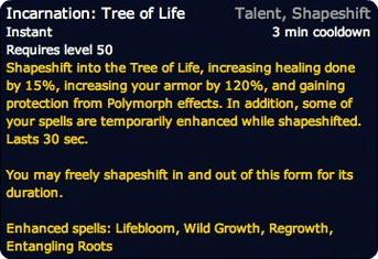 Restoration Druid