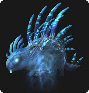 Vengeful Porcupette in World of Warcraft