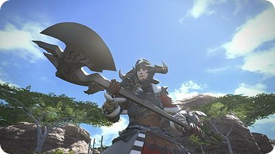 Marauder & Warrior Guide