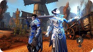 alle info uerber Neverwinter