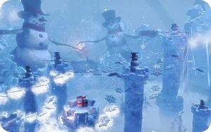 Winterwunderland Guide