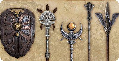 The Elder Scrolls Online Guide