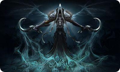 Diablo3 : Reaper of Souls