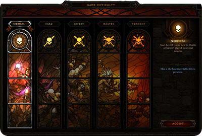 Difficulty Explained, ROS Guide, Diablo3 : Reaper of Souls