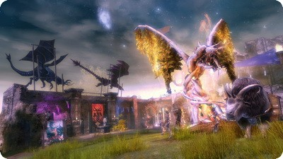 Top 10 MMORPG List, August 's Top 10 MMORPG, MMORPG List in NA
