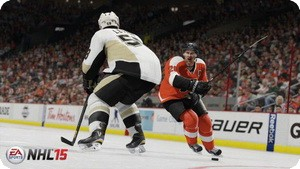 NHL 15 Ultimate Team