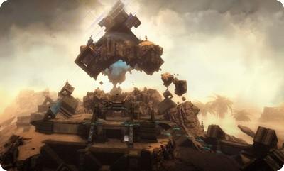 Guild Wars 2 L'espansione