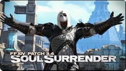 new patch soul surrender