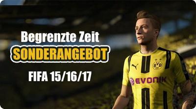 FIFA 17 Oktober