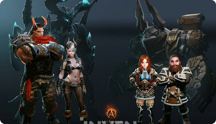 ArcheAge patch