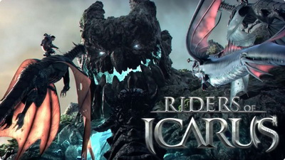 Riders of Icarus guide