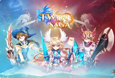 Twin Saga class