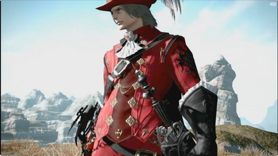 Stormblood expansion, Stormblood job, Stormblood classes