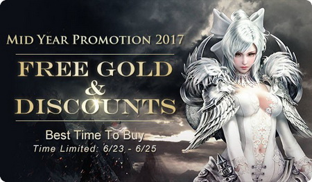 mmosale promotion