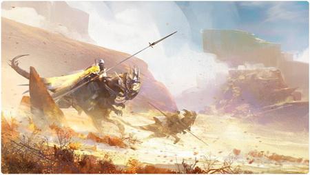 Guild Wars 2 Neuste Information Guild Wars 2 Reittiere