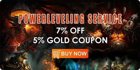 powerleveling sale