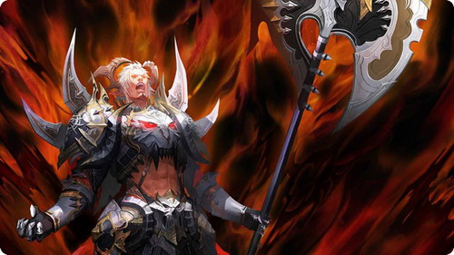 TERA Brand-new Abilities : Mmosale com